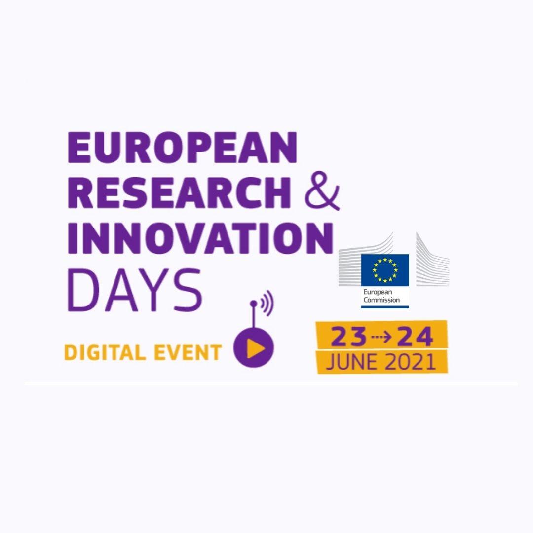 eu research days 2021