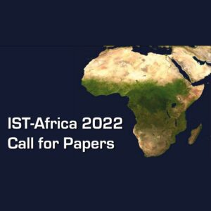 IST-Africa 2022 – Call for Papers – Deadline 30 November